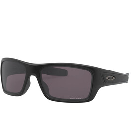 Oakley Turbine XS Sunglasses Youth, matte black/prizm grey